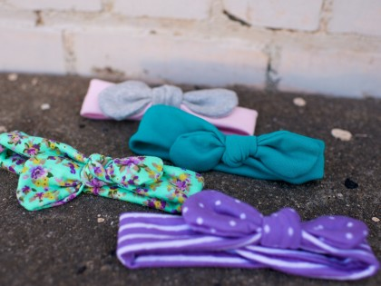 Trunk Show: Bizzy's Boutique + Giveaway!