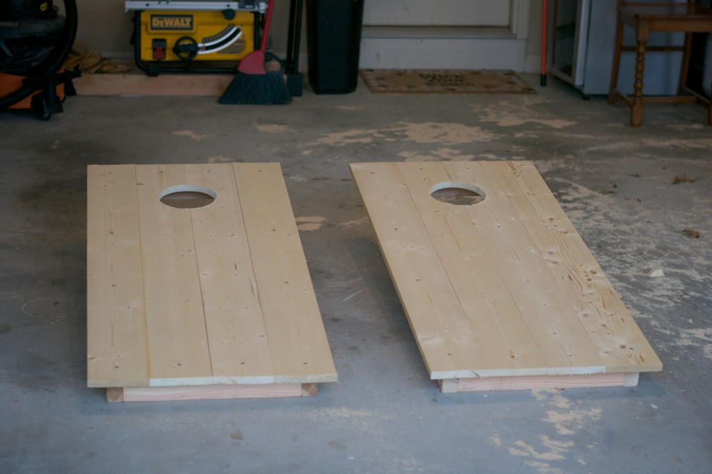 Cornhole - Build 47