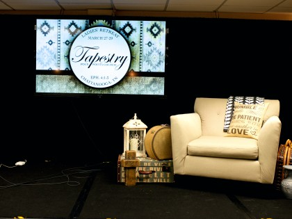 Tapestry: Ladies Retreat | Chattanooga, Tennessee