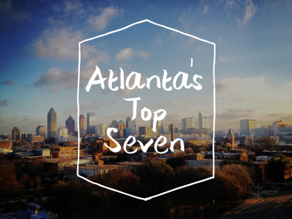 Top 7 Places to Visit in Atlanta