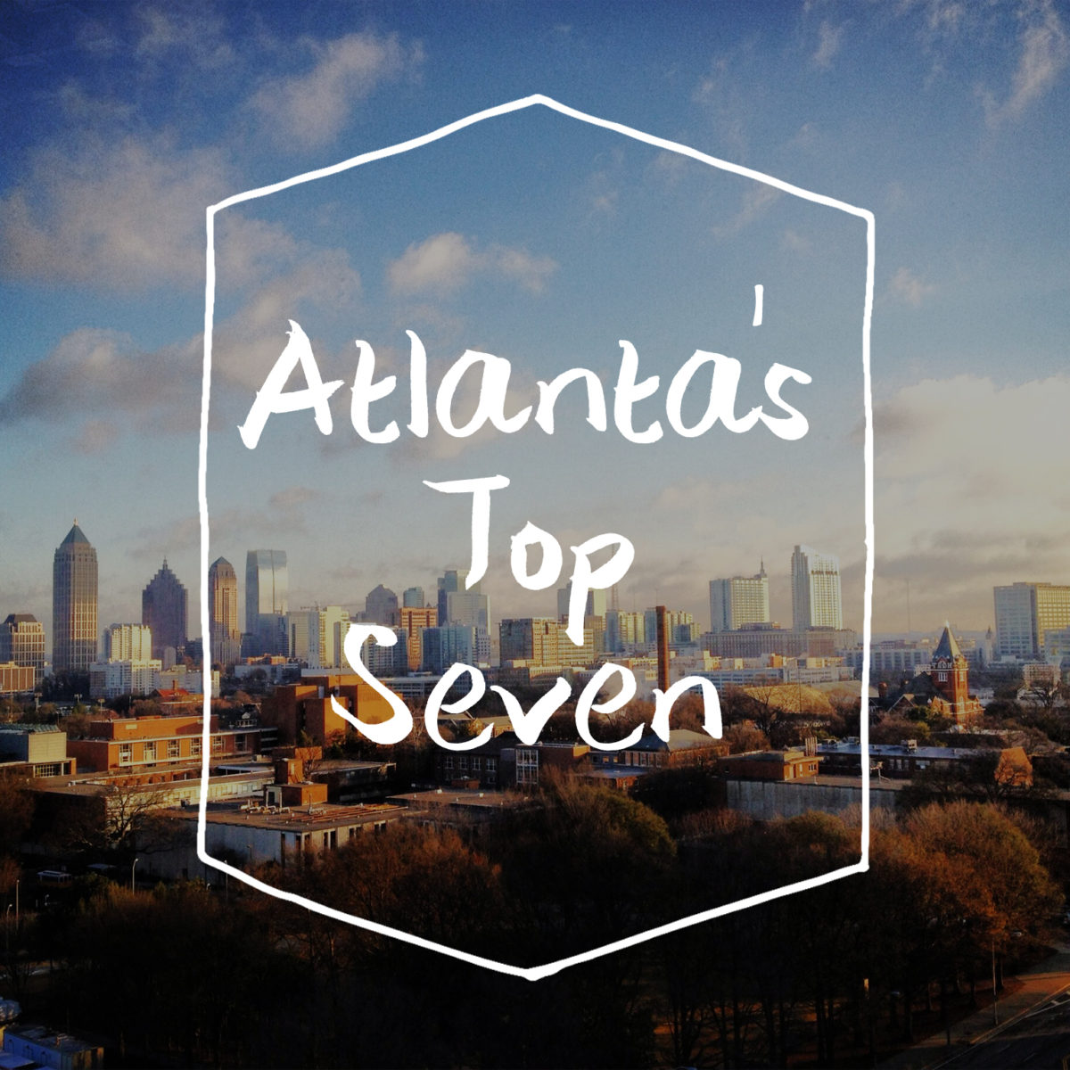 Best Places To Vacation In March In Teh Southern Us: Top 7 Places To Visit In Atlanta