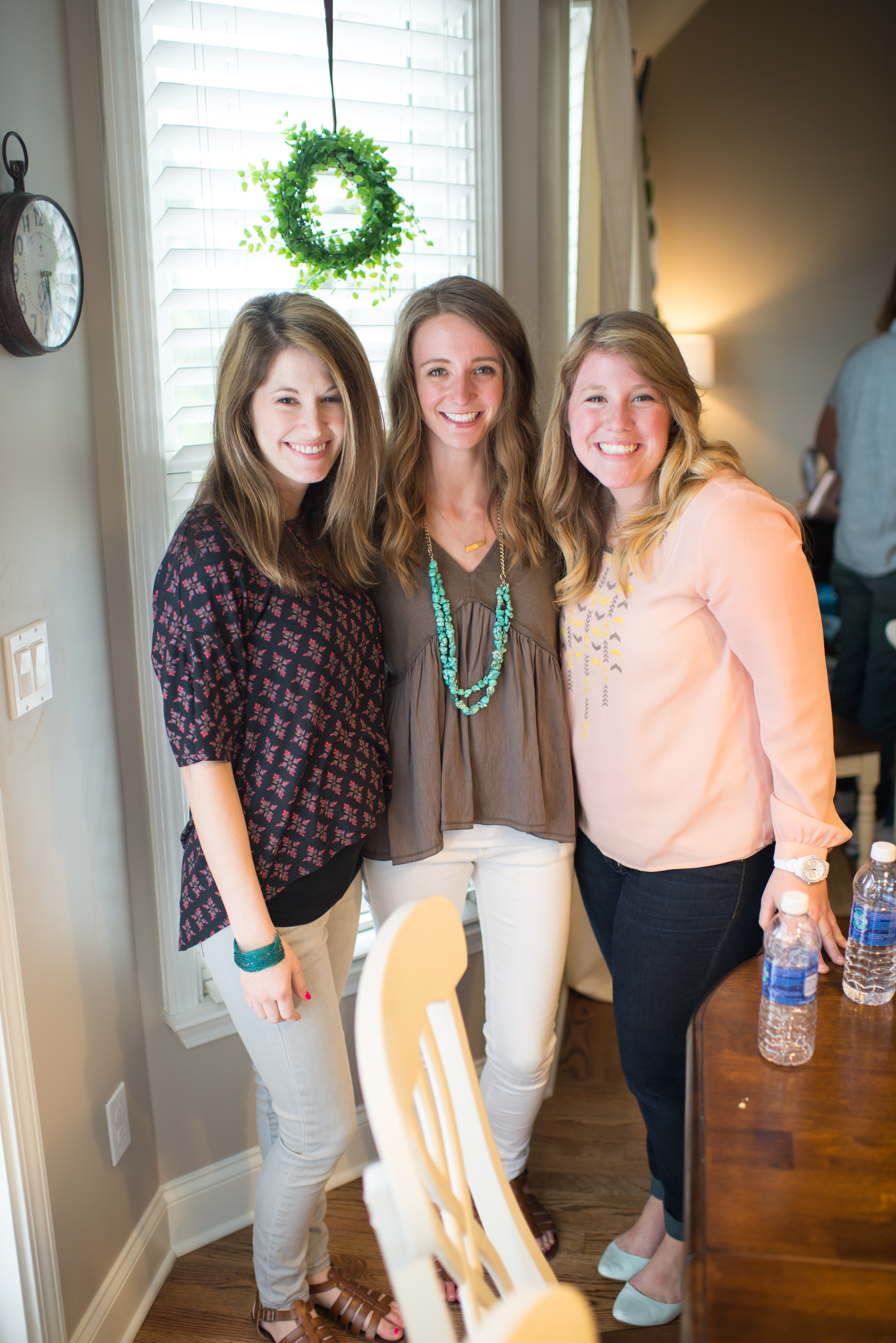 Couples Baby Shower For Sawyer Tate - The Southern Trunk-3352