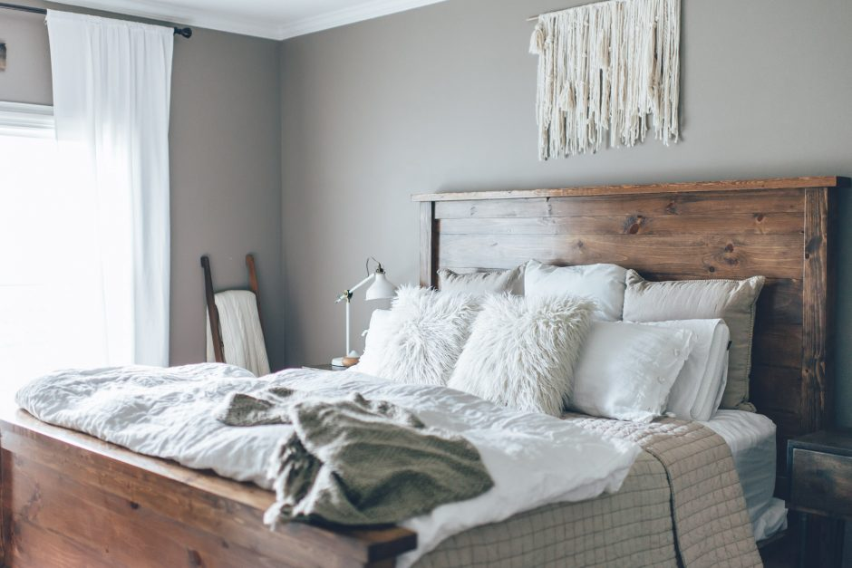 Ashley Grey | Favorite Paint Colors Blog