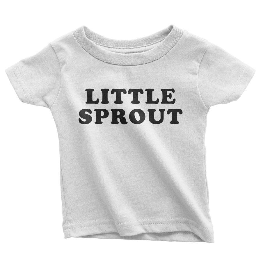 Little Sprout 3