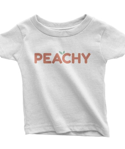 Peachy Infant 3