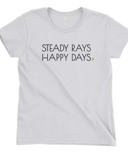 Steady Rays Happy Days 4