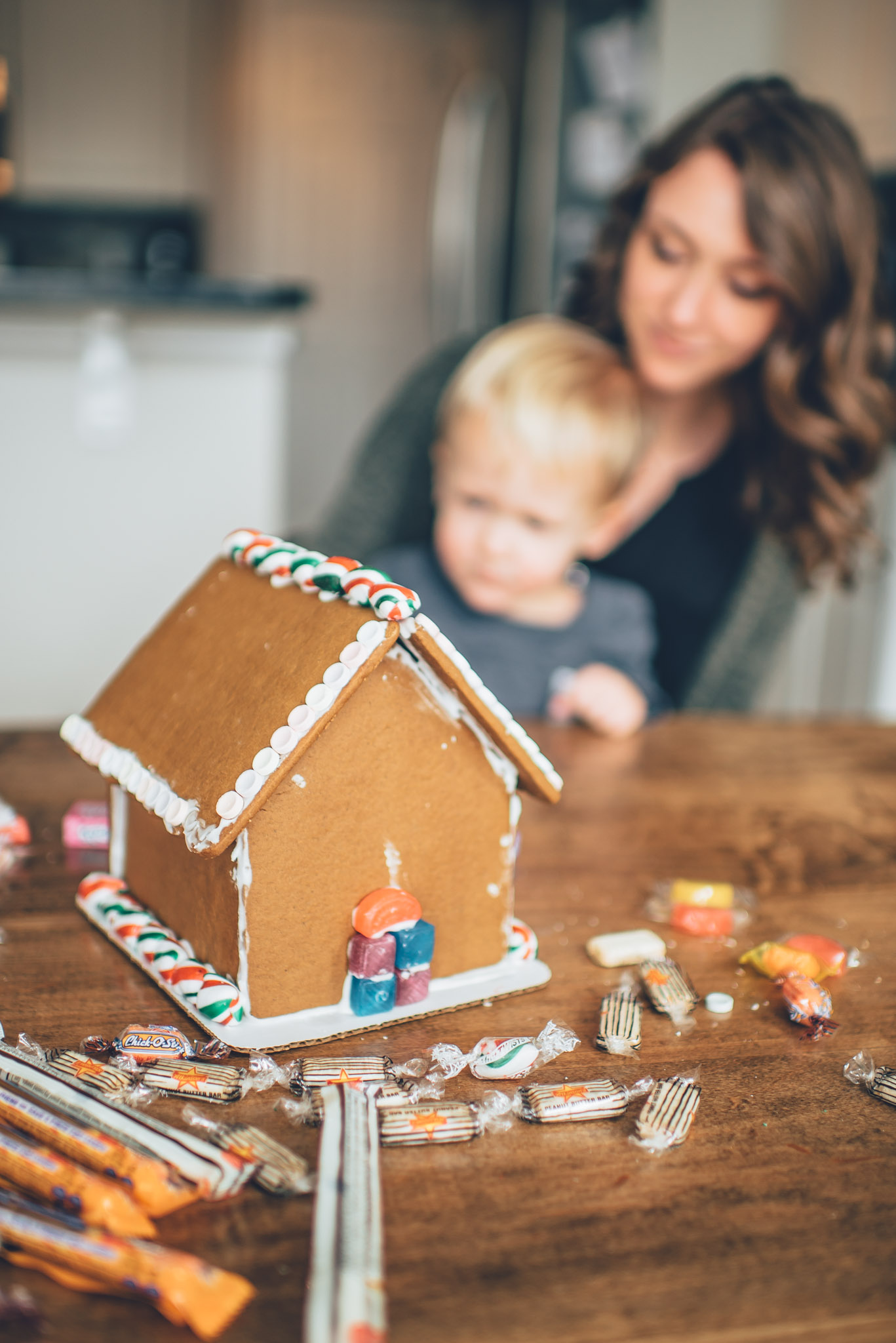 Peach State Insurance >> Do They Have Gingerbread House Insurance? - The Southern Trunk